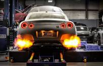 Nissan GT-R ��������¼��