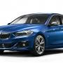 BMW 1-Series迎来Sedan车型  主攻年轻消费群