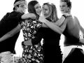 5种不尴尬的方法让交新朋友变得轻鬆自然