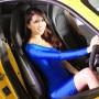 ��Ů��ģ @ Porsche 911 GT-3 ������