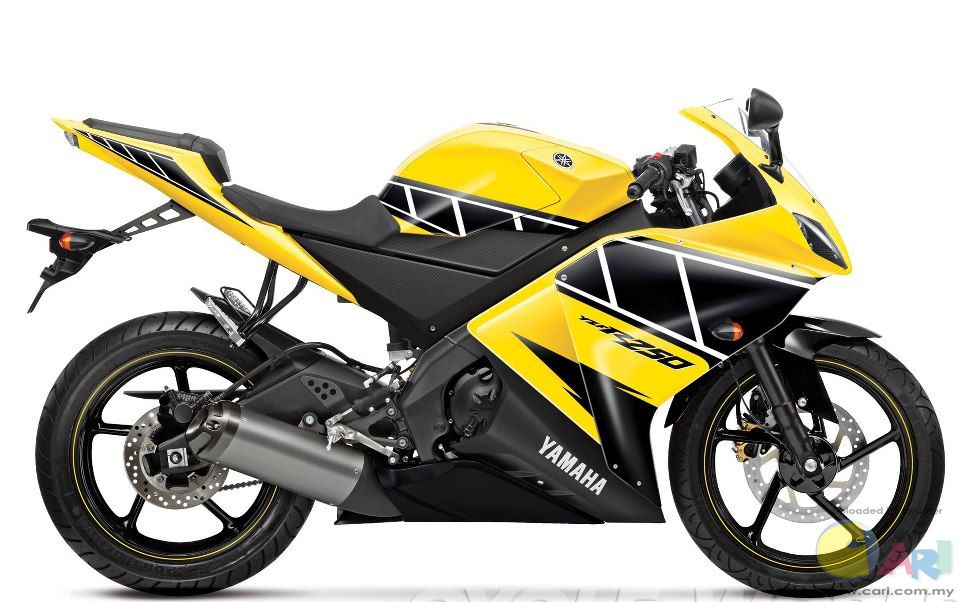 Yzf r4 ps autos weblog for Yamaha motor finance usa login