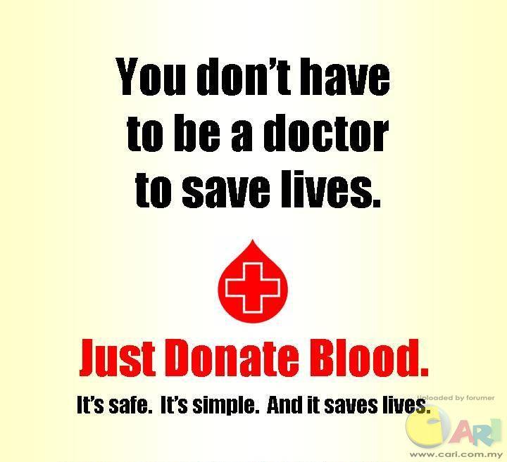 梦中的缘州曲谱-恳求在霹雳州的朋友踊跃去捐血 怡保中央医院的血液存量在枯竭的边缘