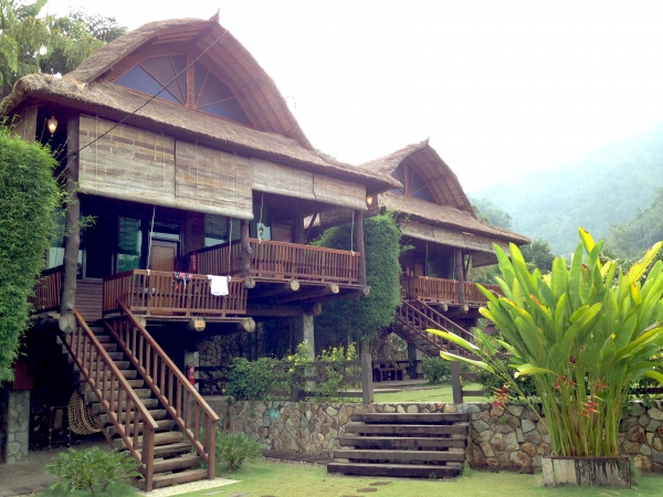 Kin Tick Orchard Village_Bali House