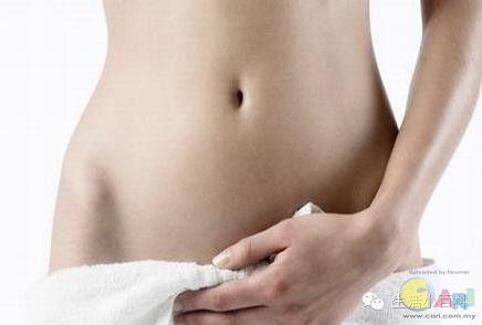 女生刺肚脐剖小腹肠子-腹部是女人最性感的位置之一-肚脐眼与身体健康 MM该知道的秘密哦图片