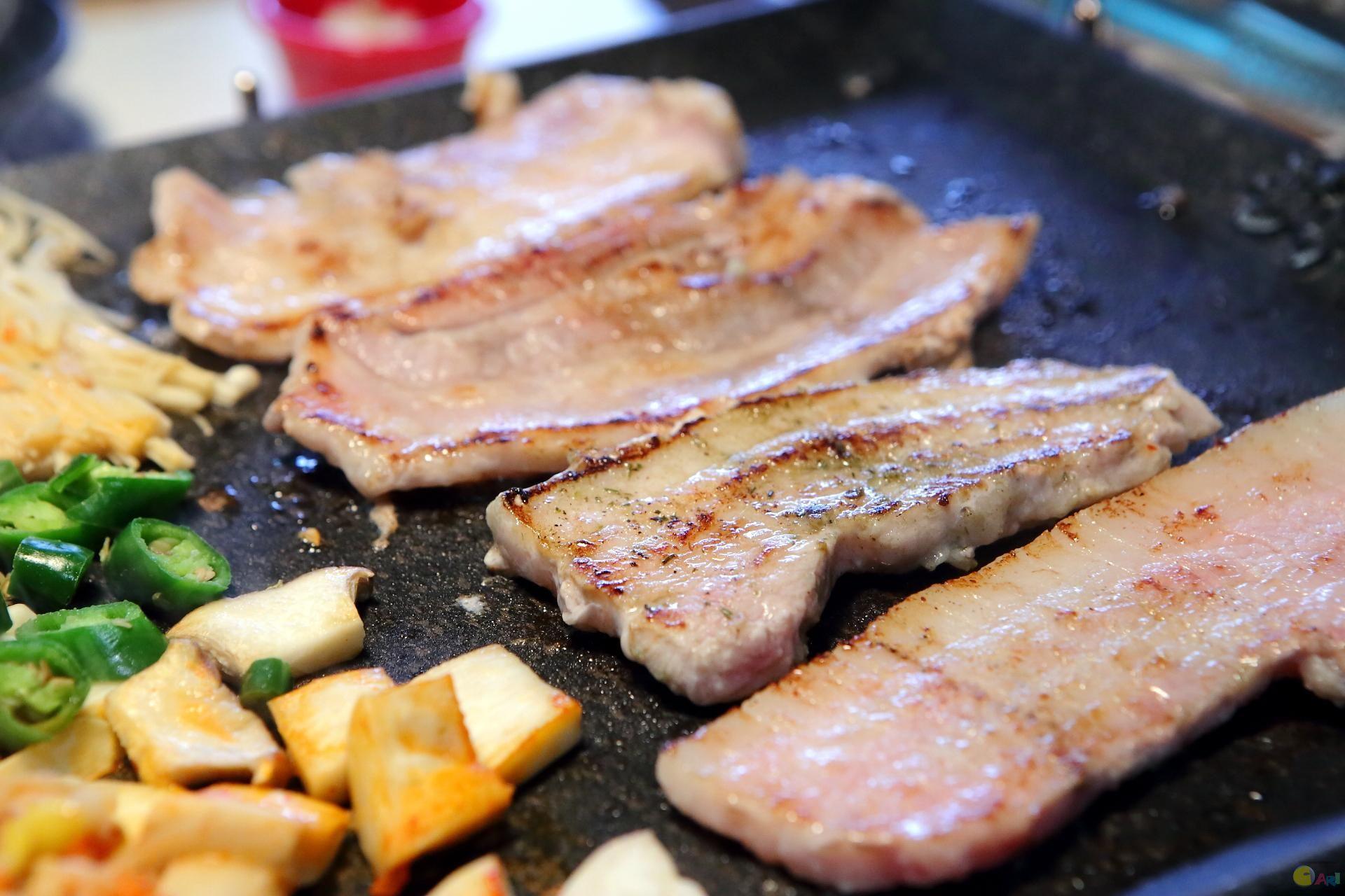 Palsaik Korean BBQ ��ɫ����