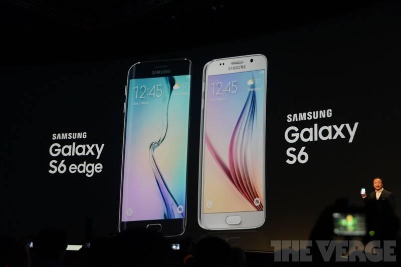3��1�շ�������Galaxy S6��S6 Edge��