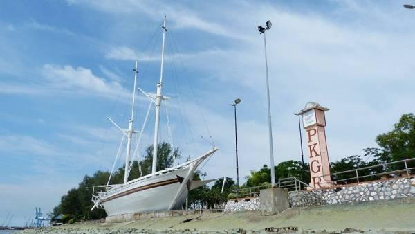 八號橋 Tanjung Harapan.JPG