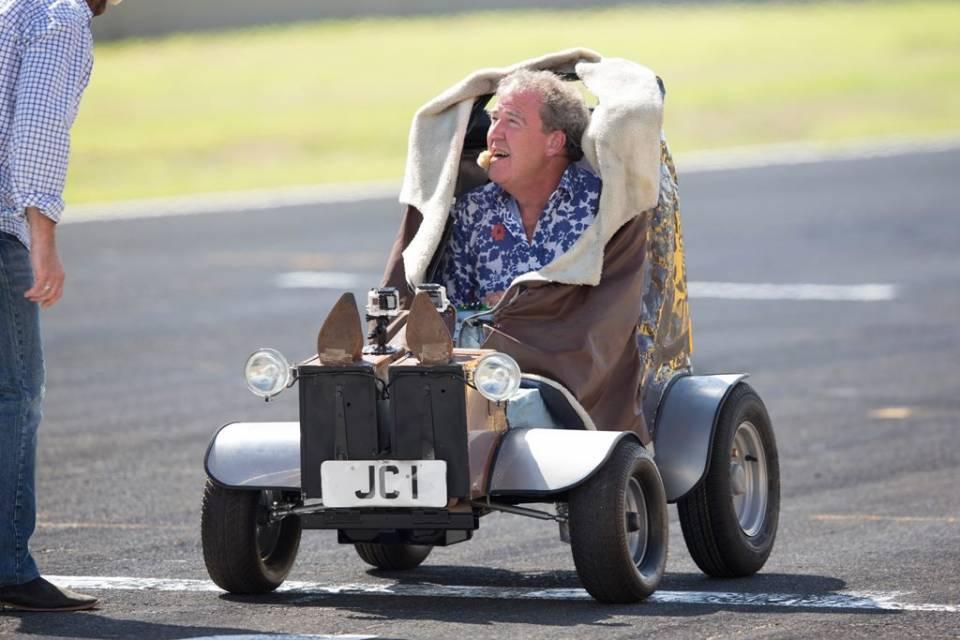 �ǻ� BBC �߲㣬Top Gear ��ͣ��