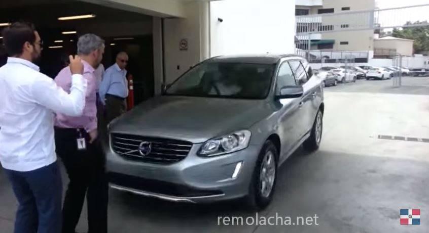äĿ���� Volvo �Ƽ�����һ����