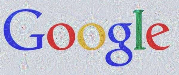 google标志手机壁纸