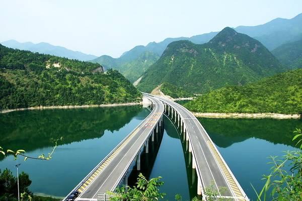天堂般的風景 嚴選世界最美公路!