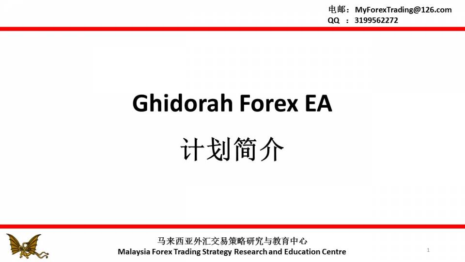 Forex Trading System