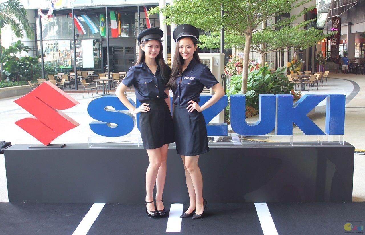 ������ @ Suzuki Swift RS ������