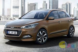 �����ⷢ�����¿� Hyundai i20 �ع�