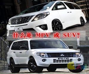 SUV �� MPV �IJ�𡢶���ͳ���