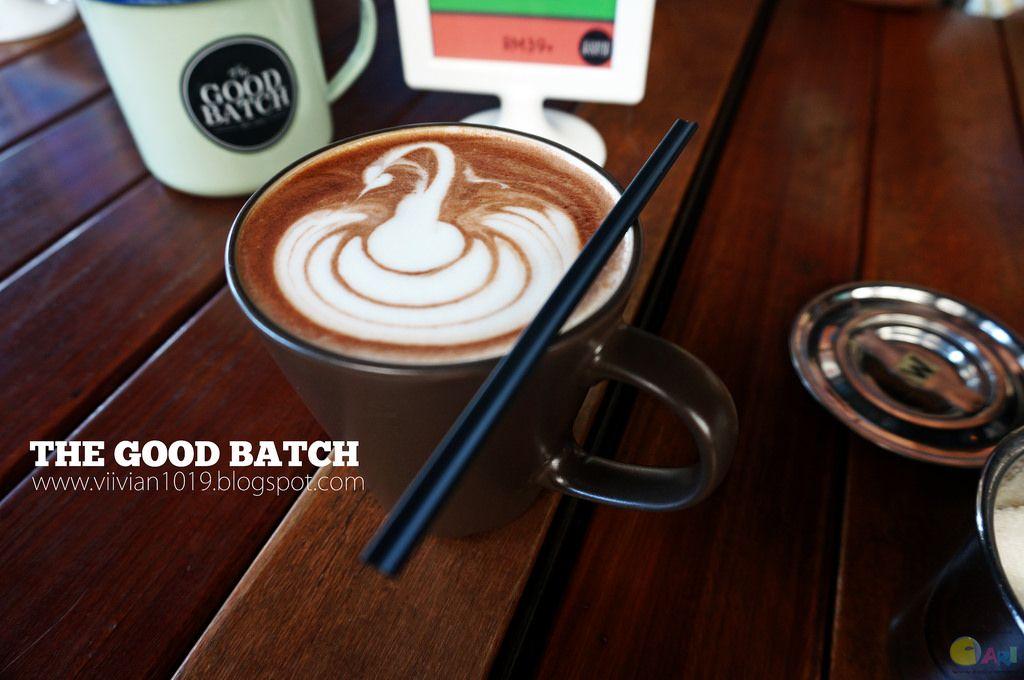���п�����Ʒ�� @  The Good Batch