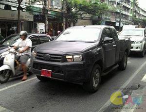 2016 Toyota Hilux ����