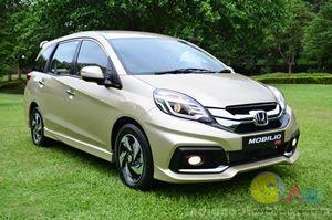Honda Mobilio �������˳��������