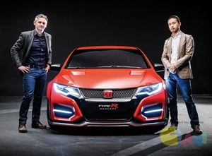 Honda Civic Type R Concept ����