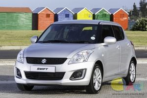 Datsun GO �� Suzuki Swift ӡ�� NCAP ֻ�����
