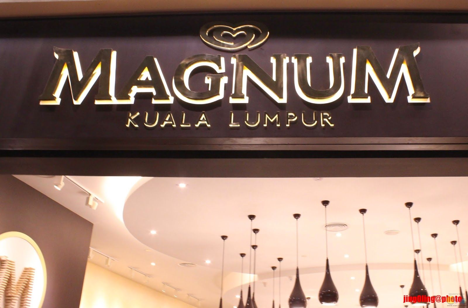 ���������ŵ������ Magnum Kuala Lumpur