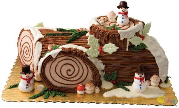 Best Financier Cake