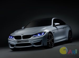 ���� BMW Laserlight �����Ƽ���