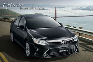 ̩�� Toyota Camry ���������� 2.0 ������