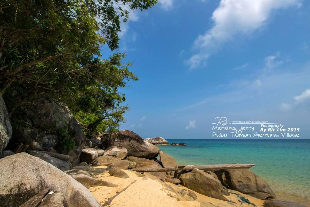 Tioman Island �����������
