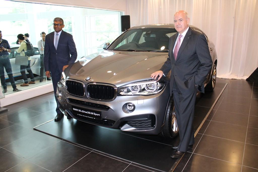 ������װ BMW X6 �������ۼ۴�RM 666,888 ��