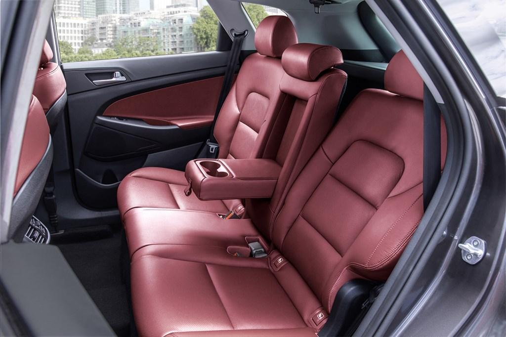 Hyundai Tucson畅销全欧洲!德国人也疯狂! 車迷討論區 公仔箱論壇 Powered By