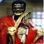 Bunuh Diri Untuk Jadi Mumia
