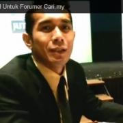Pesanan Khas Fahrin Ahmad Untuk Forumer Cari.My