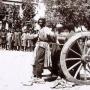Hukuman Mati Menggunakan Meriam