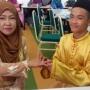 Cinta Tak Kenal Usia : Remaja 18 Tahun Kahwini Ibu Tunggal 42 Tahun
