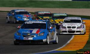 WTCC confirms full entry list for 2011 season