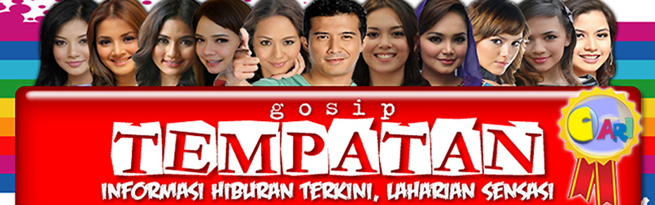Gosip: Tempatan