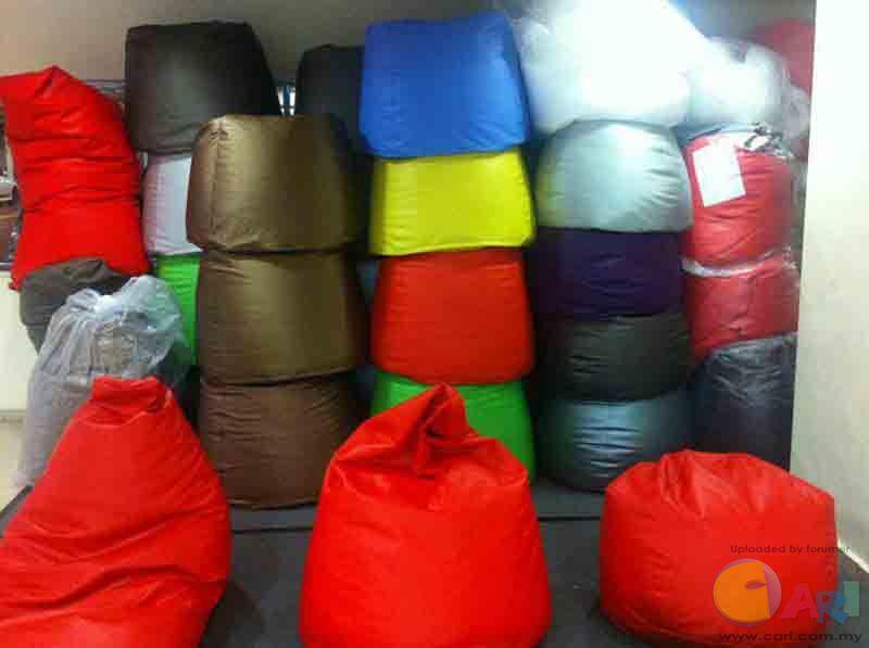 Jom Dapatkan Bean Bag Saiz Besar Dengan HARGA KILANG Cod Sekitar Cheras Kajang Bangi Pm Atau Whataps 0193052779 0193052770