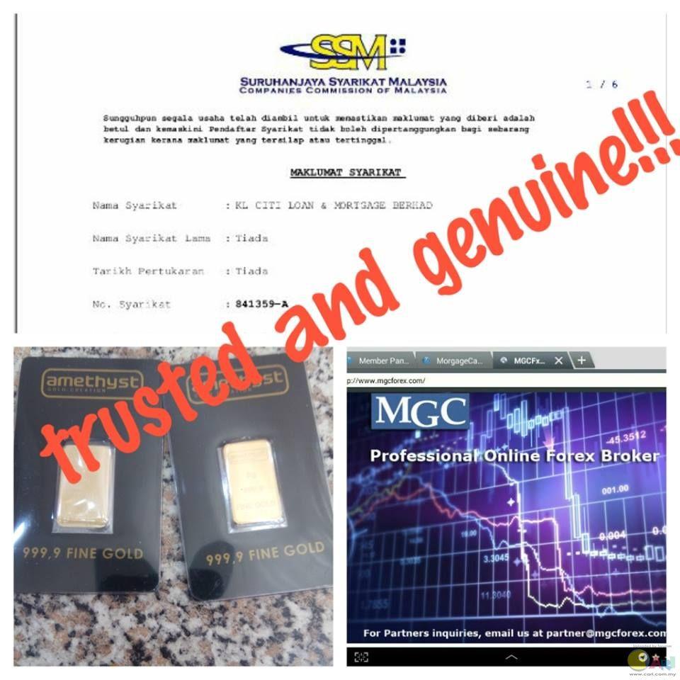 Mgc forex capital