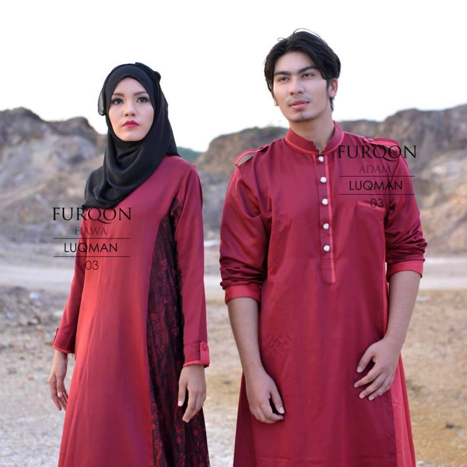 Fesyen Berjubah Untuk Lelaki - Fesyen - CARI Infonet 61de5fad34