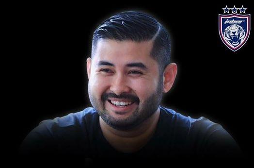 Edisi Johor Roll Royce: Orang Dah Nak Lemas, Najis Pun Dia Sanggup Capai, TMJ