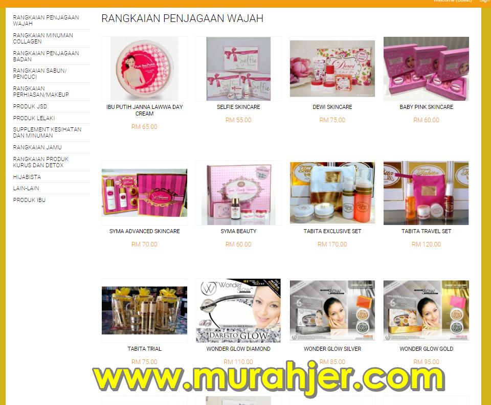 Top 10 Dnars Skincare Produk   newhairstylesformen2014.com