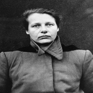 10 Orang Wanita Nazi Paling Kejam