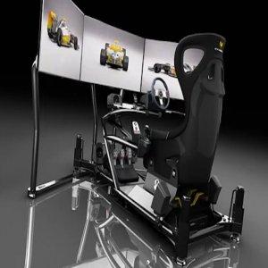 Simulator F1 Sepang GP boleh hasilkan pelumba berbakat