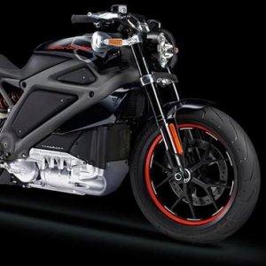 Motosikal Elektrik Dari Harley Davidson