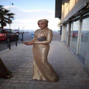 Ziana Zain Kongsi Pengalaman Manis Di Cannes