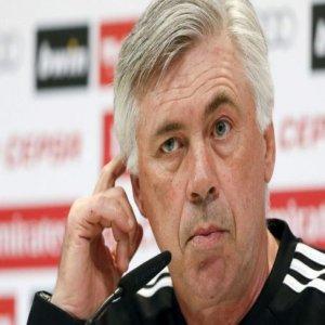Real Madrid Pecat Pengurus Carlo Ancelotti