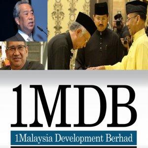 3 Kejutan Negara Dalam 1 Hari, Penyelesaian Isu 1MDB Semakin Samar