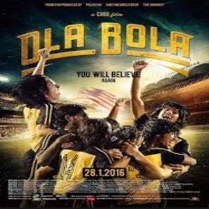 OlaBola, Bukan Sekadar Filem Bola Sepak!