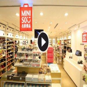 MINISO Buka Cawangan Di Malaysia, Lebih 5 Ribu Produk Menjadi Pilihan Anda!